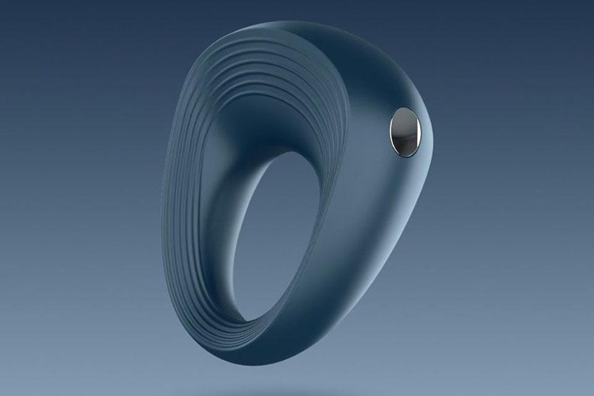 Satisfyer Rings Power Ring